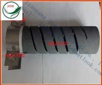 SGR type Silicon Carbide Heating Elements