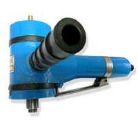 Pneumatic Turbo Button Bit Grinder