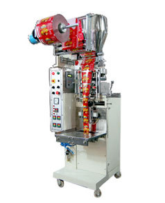 Semi Pneumatic Cup Filler Machine