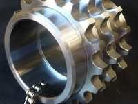 Steel Chain Sprocket