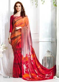 Online Buy Fancy Saree