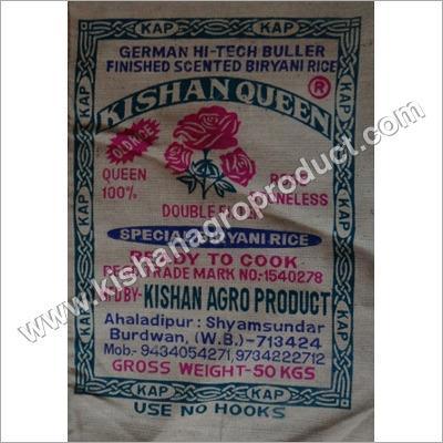Kishan Queen Biryani Rice 50 kg