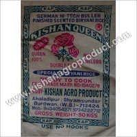 Kishan Queen Biryani Rice 25 Kg