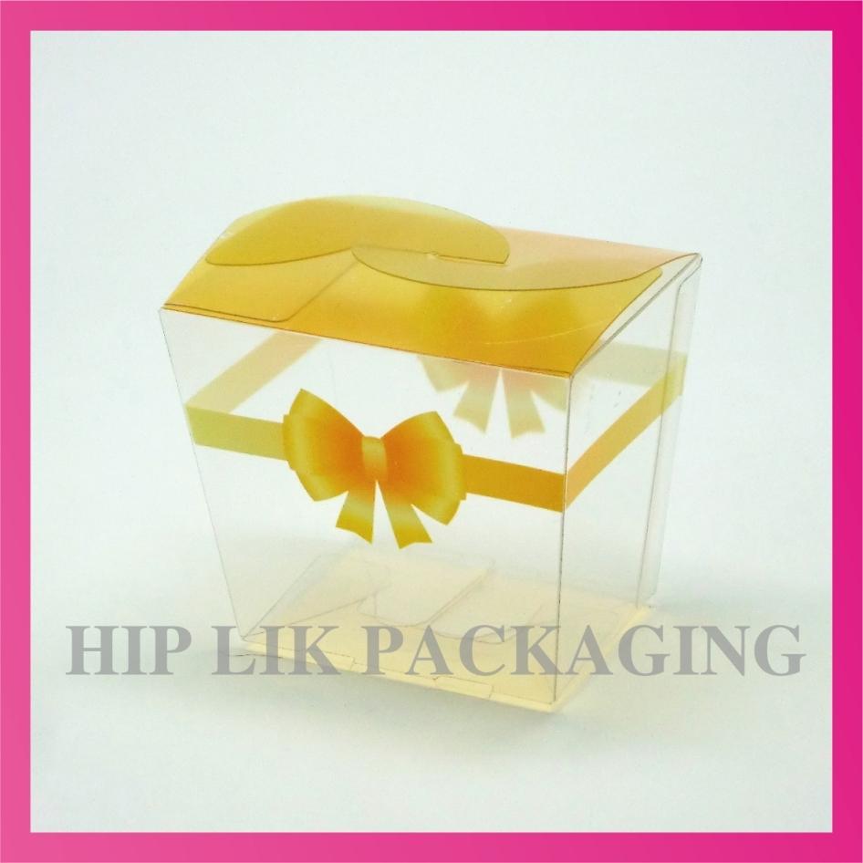 Clear PP Box