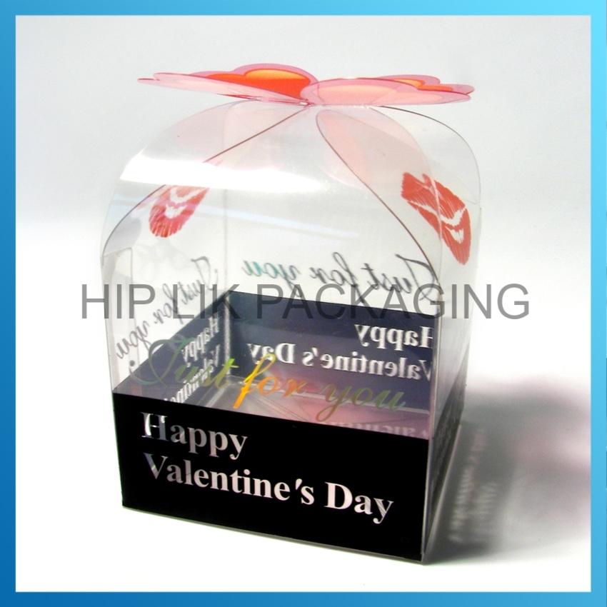 Plastic Foldable Box