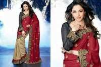 joh rivaaj sarees 2301-2319 catalog dealer