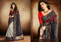 Designer Party Wear Saree Online Buy