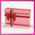 PET Folding Gift Box