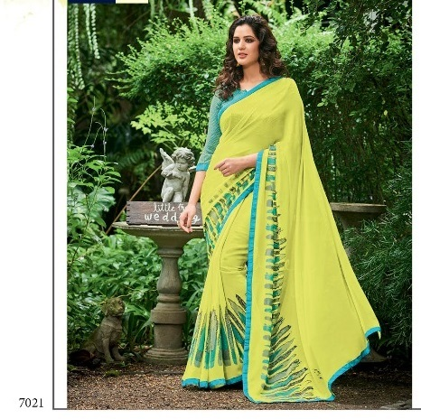 Online Shopping For Saree