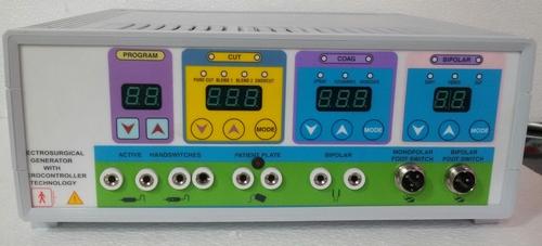 400watt digital cautery machine