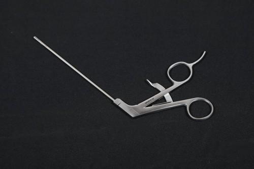 Grasper Forceps With Lock