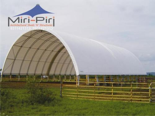 Temporary Structures For Events