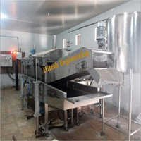 Indian Food Processing Machines