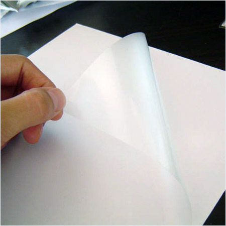 Durofix Lamination Film Sheet
