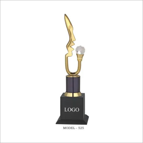Championship Crystal Trophies