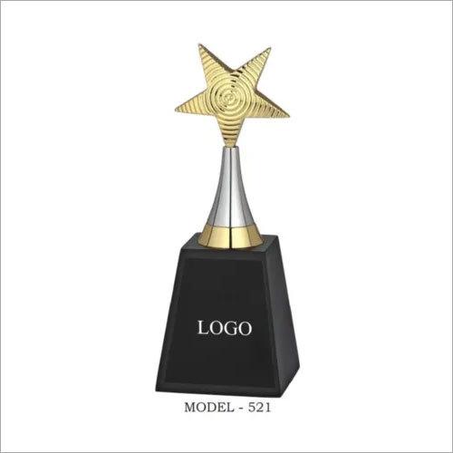 Academy Award Crystal Trophy