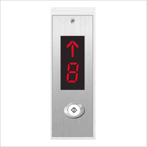 LOP(Landing Operating Panel)/COP/ Push Button
