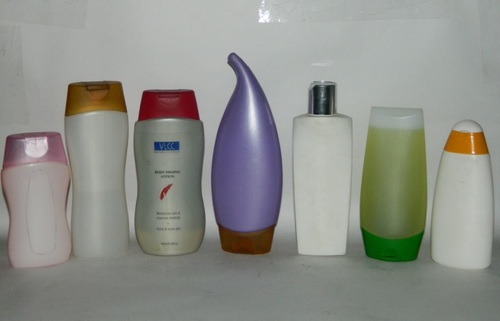 Shampoo Bottle HDPE