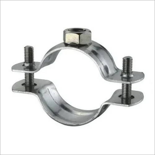 Stainless Steel Clamps at Price 35 INR/Piece in Mumbai | A. V. I.  INTERNATIONAL