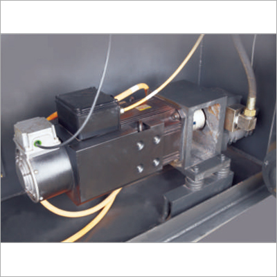 Servo Motor Injection Moulding Machine