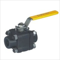 Forged Ball Valves