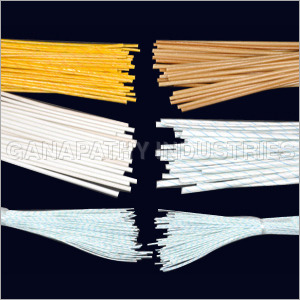 Fiber Glass Sleevings