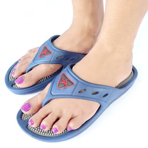 Unistar Unisex Acupressure Sandals