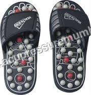 Acupressure Footwear