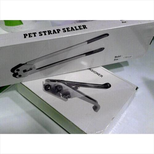 Pet Strap Sealer