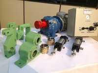Oscillation System