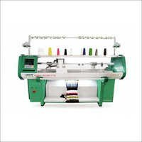 Knitting Machines - Economic Style