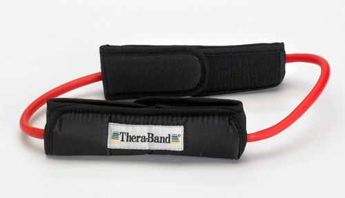 Tubing Loop with Padded cuffs