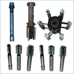 Mechanical Honing Holders