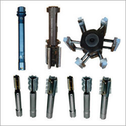 Honing Machine Accessories