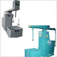 Vertical Mechanical Honing Machines