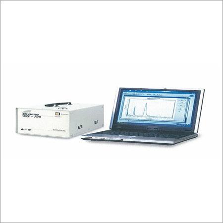 Portable Gas Analysis Meter