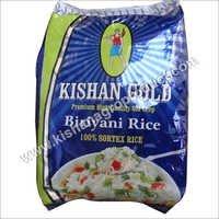 Kishan Gold 5 kg kayma  Rice