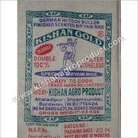 Kishan Gold 25 kg ghee Rice