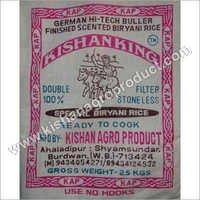 Kishan King 50Kg Biryani Rice