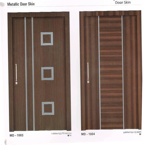 Decorative Door Skin