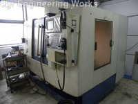 Used VMC Machine