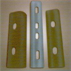 Rail Nylon Fitting