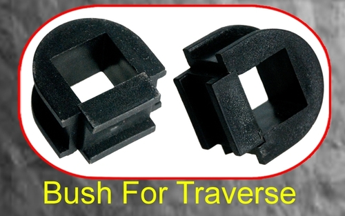 Plastic Bush For Traverse
