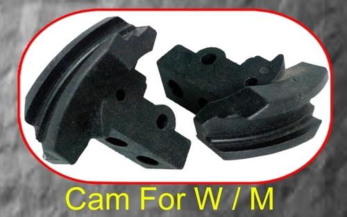 Plastic Cam For W M