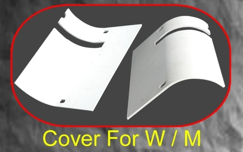 Plastic Cover For W M