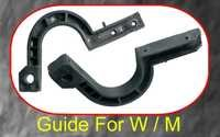 Plastic Guide For WM