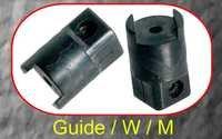 Plastic Guide-W-M