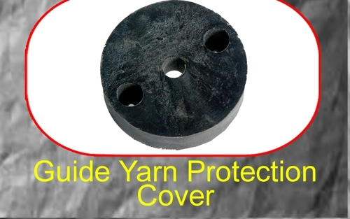 Machine Guide Yarn Protection Cover