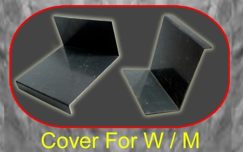 PVC-Cover For W-M