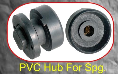 PVC Hub For Spg